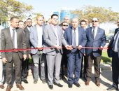 The Minister of Supply launches the second phase of judicial police cars for consumer protection