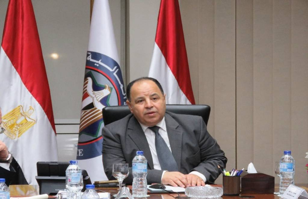 Egyptian Finance pays 94 billion pounds to pension funds within 7 months