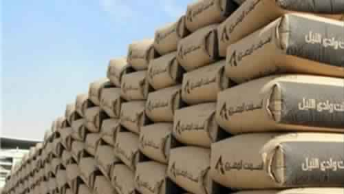 Low prices of cement and «Tora» up to 1185 pounds per ton