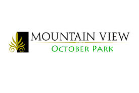 Mountain View Park in October